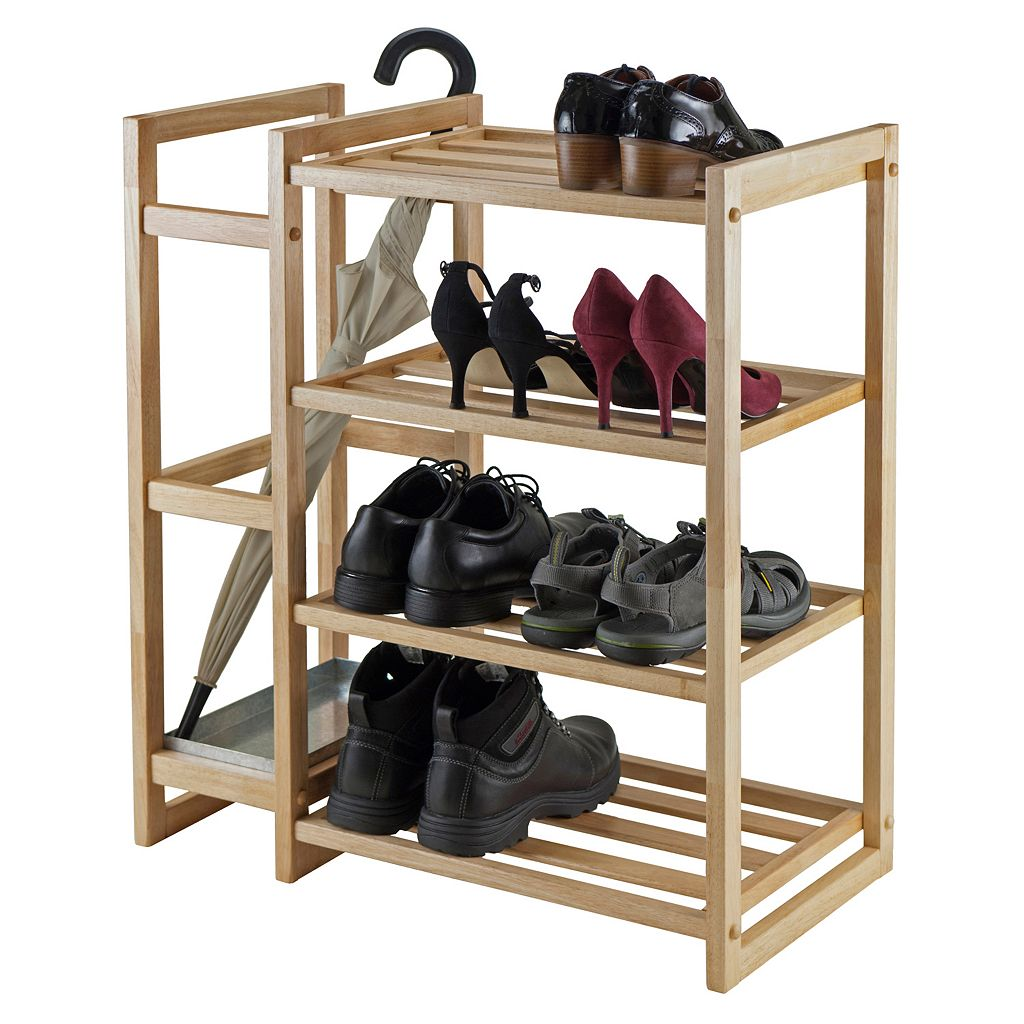 Winsome Isabel Shoe Rack