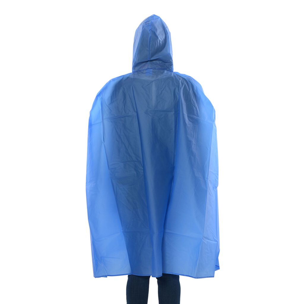Ventura Rain Poncho