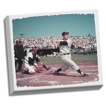 Steiner Sports New York Yankees Yogi Berra Swing 22