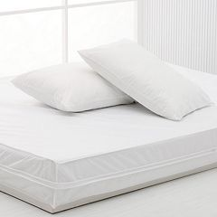 Permafresh™ Basic Bedding Protector Set