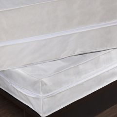 Water Resistant Mattress Protectors Mattress Pads Toppers Bed