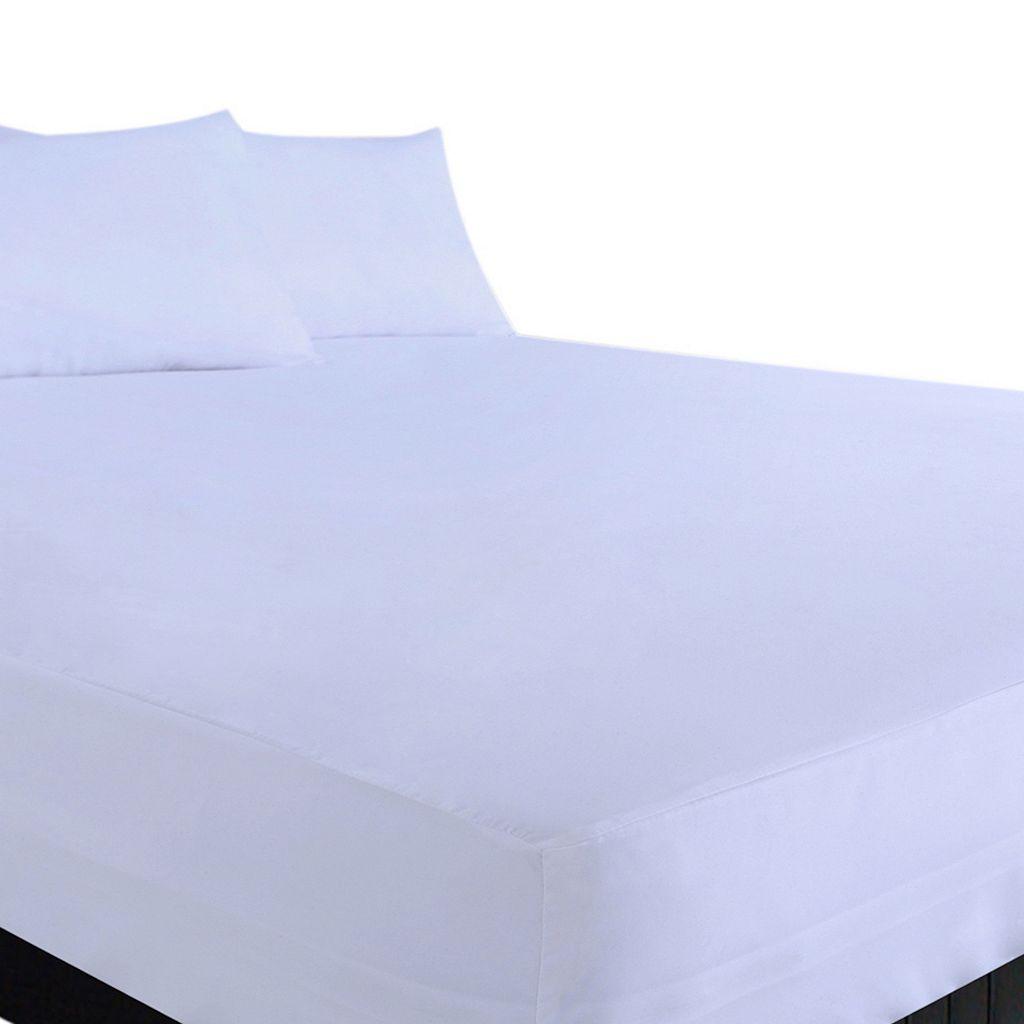 Nanofibre Mattress & Pillow Protector Set