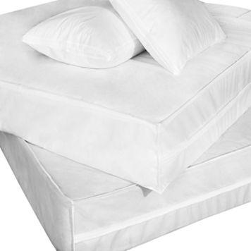 Permashield™ Waterproof Complete Bed Protector Set