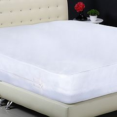 Protect-A-Bed AllerZip Smooth Mattress Encasement