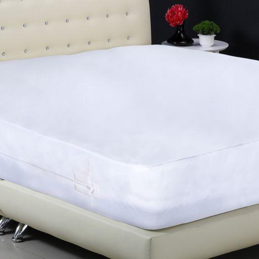 Protect-A-Bed AllerZip Smooth Mattress Encasement