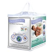 Protect-A-Bed 2 pc Healthy Sleep Zone Solution Kit