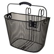 Ventura Quick Mount Wire Basket