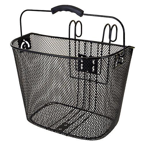 Ventura Quick Mount Wire Basket