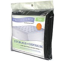 Protect-A-Bed Mattress or Box Spring Storage Bag