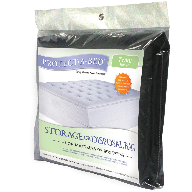 protectabed mattress or box spring storage bag