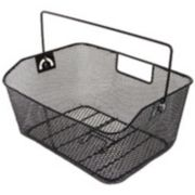 Ventura Wide Rear Wire Bike Basket