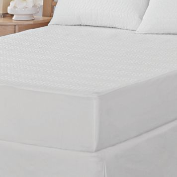 Waterproof Deep-Pocket Mattress Protector