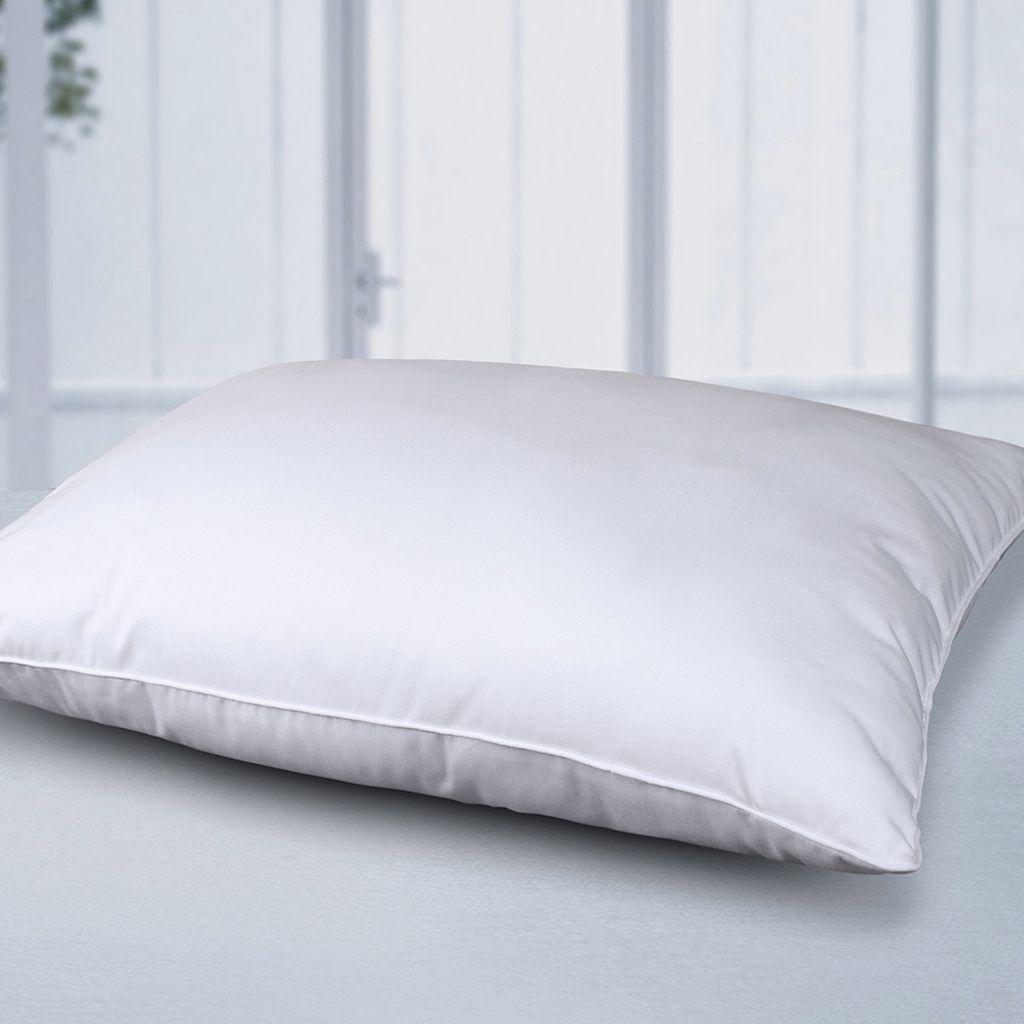 Nanofibre 2-pk. Pillow Protectors