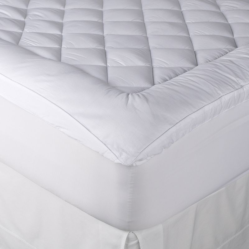 Cotton Polyester Mattress Pad Kohl S