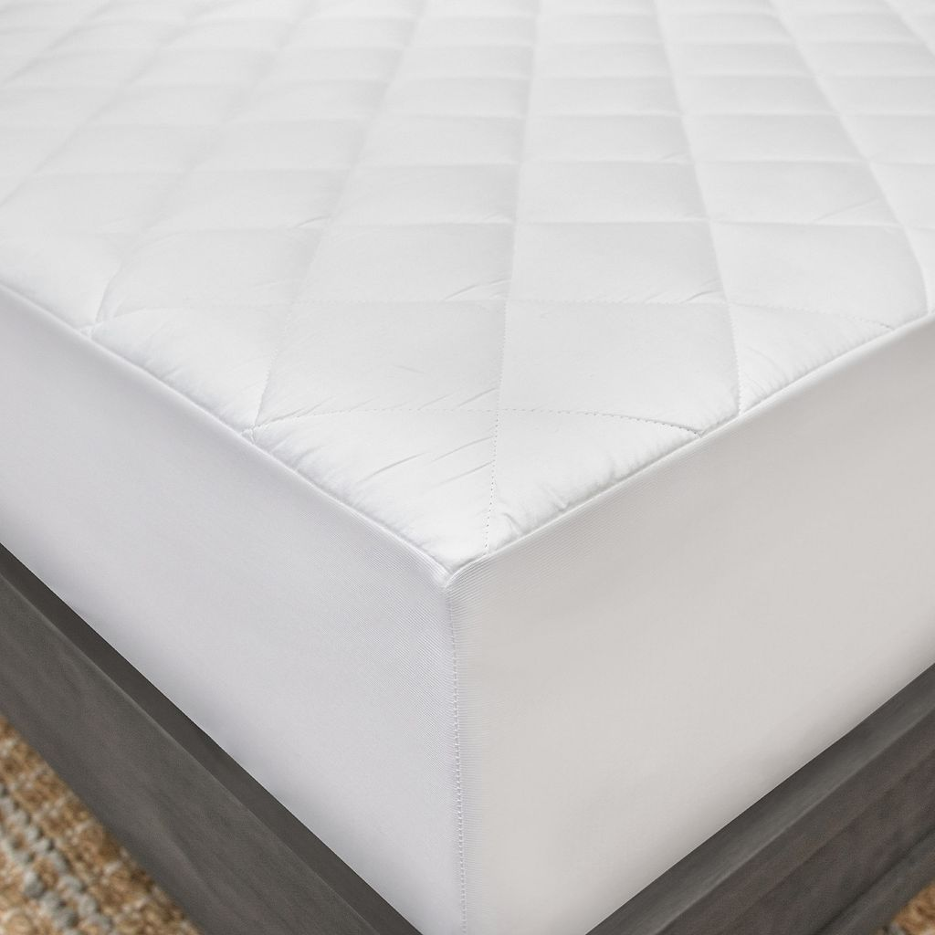SensorPEDIC CoolMax Mattress Pad