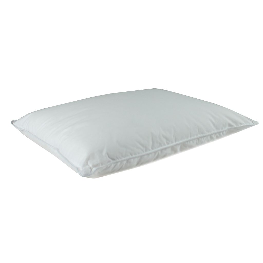 Cotton Loft Feather Core Pillow