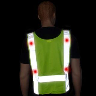 Safeways LED Power Vest