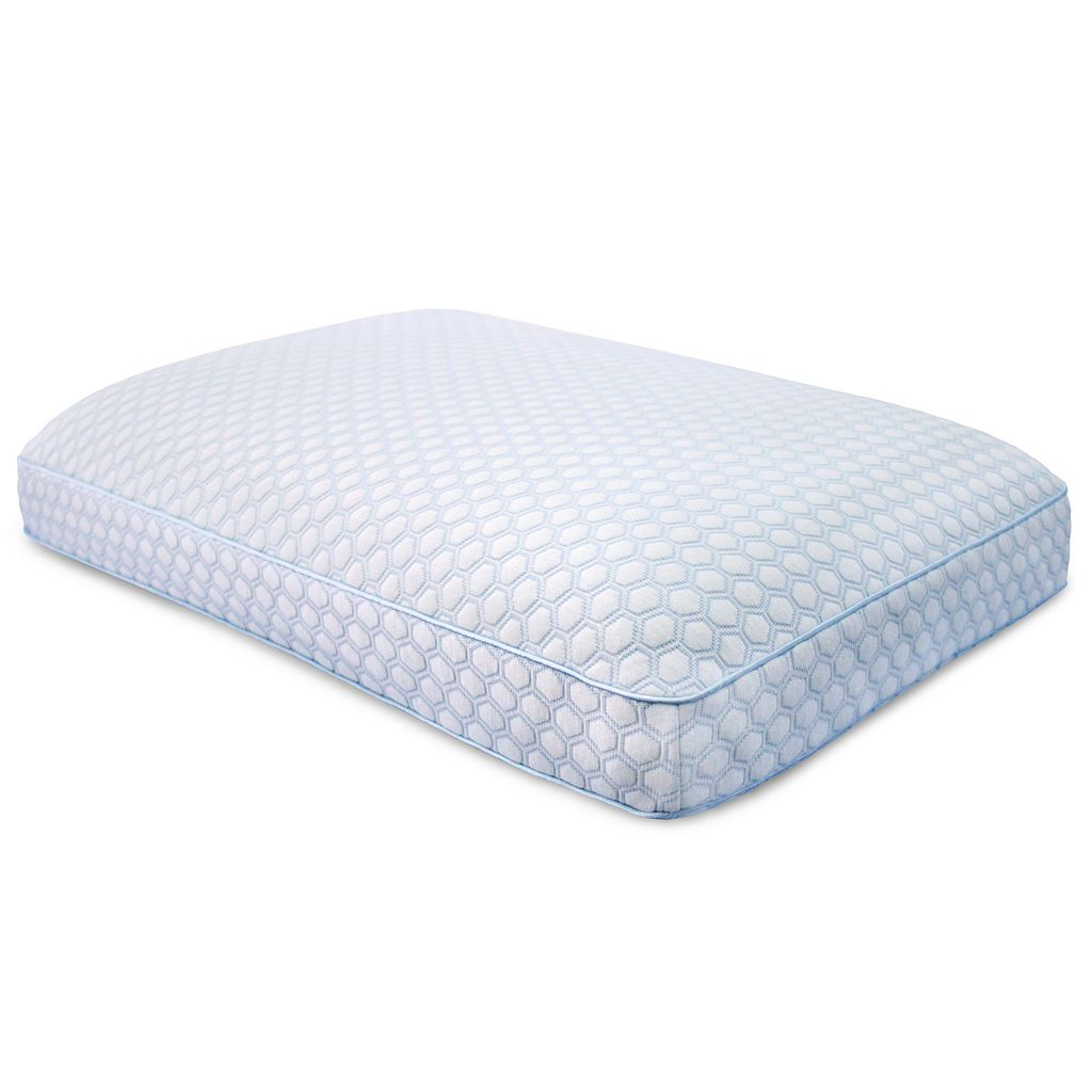 SensorPEDIC Regal Gel Memory Foam Pillow