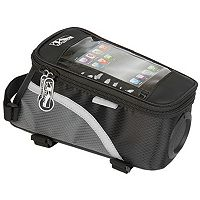M-Wave Rotterdam Smartphone Speaker Bike Bag