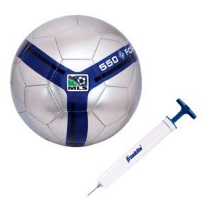 Franklin Sports MLS Soccer Ball