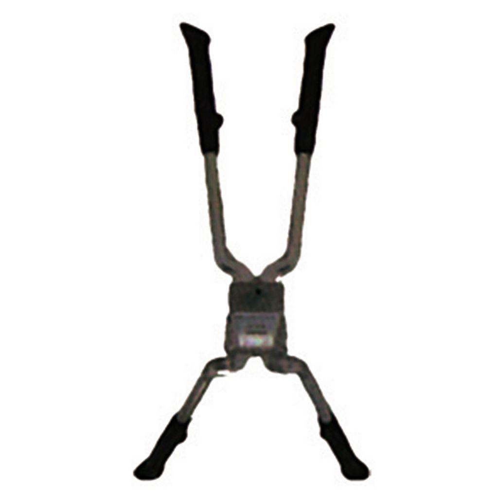 O-Stand Double Leg Adjustable Kickstand