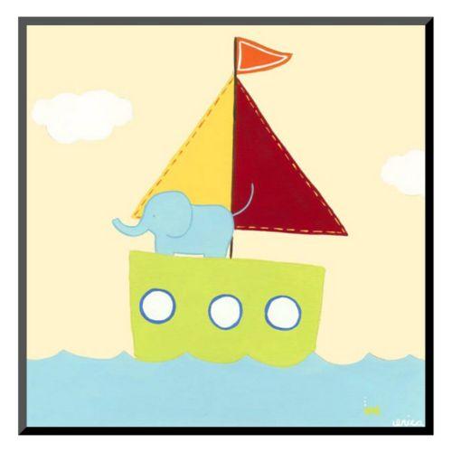 Art.com Sailboat Adventure IV...