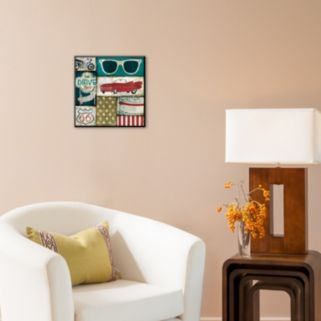 "Art.com ""American Pop II"" Wall Art"
