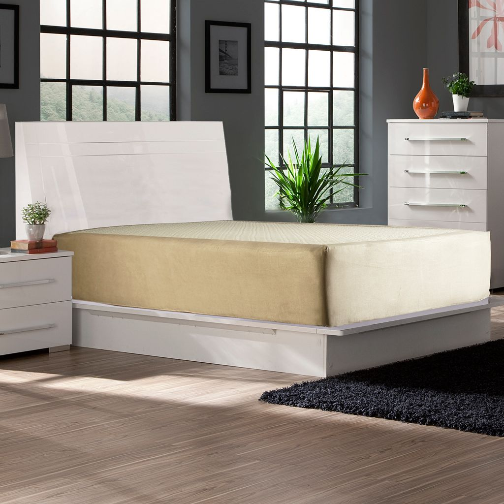 Simmons 11-in. Memory Foam Mattress