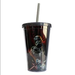 Star Wars: Episode VII The Force Awakens 16-oz. Villain Tumbler