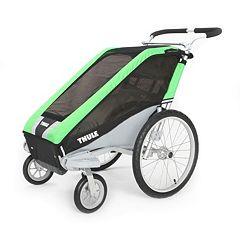 Thule Chariot Cheetah 1 Multi-Sport Child Carrier & Stroller