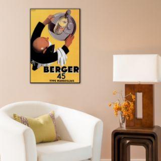 """Art.com """"Berger 45"""" Wall Art"""