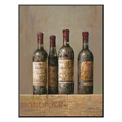 Art.com 'Vintage II' Wall Art