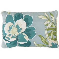 Park B. Smith Coastal Bloom Throw Pillow