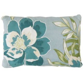 Park B. Smith Coastal Bloom Throw Pillow