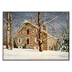 Art.com 'The Sycamores' Wall Art