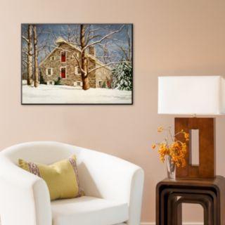 """Art.com """"The Sycamores"""" Wall Art"""
