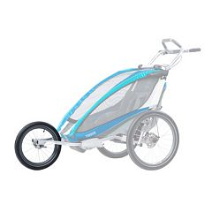 Thule Chariot CX 1 Jogger Stroller Kit