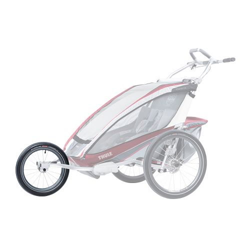 Thule Chariot CX 2 Jogger Stroller Kit