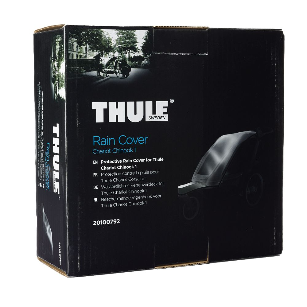 Thule Chariot Chinook 1 Rain Cover