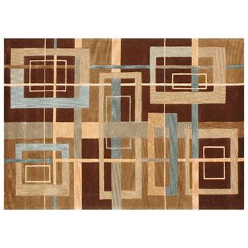 Loloi Abacus Geometric Rug