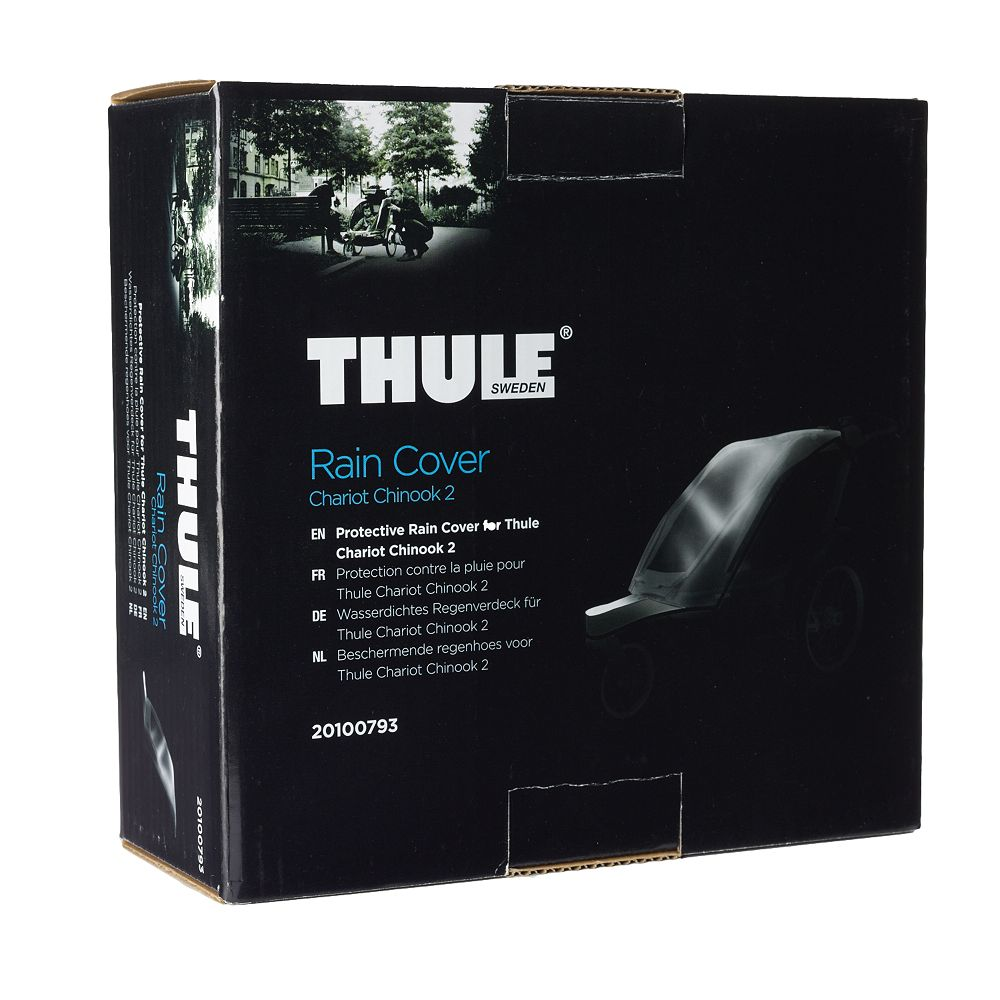 Thule Chariot Chinook 2 Rain Cover