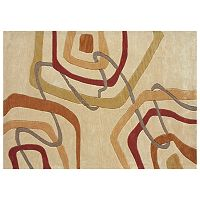 Loloi Abacus Concentric Rug
