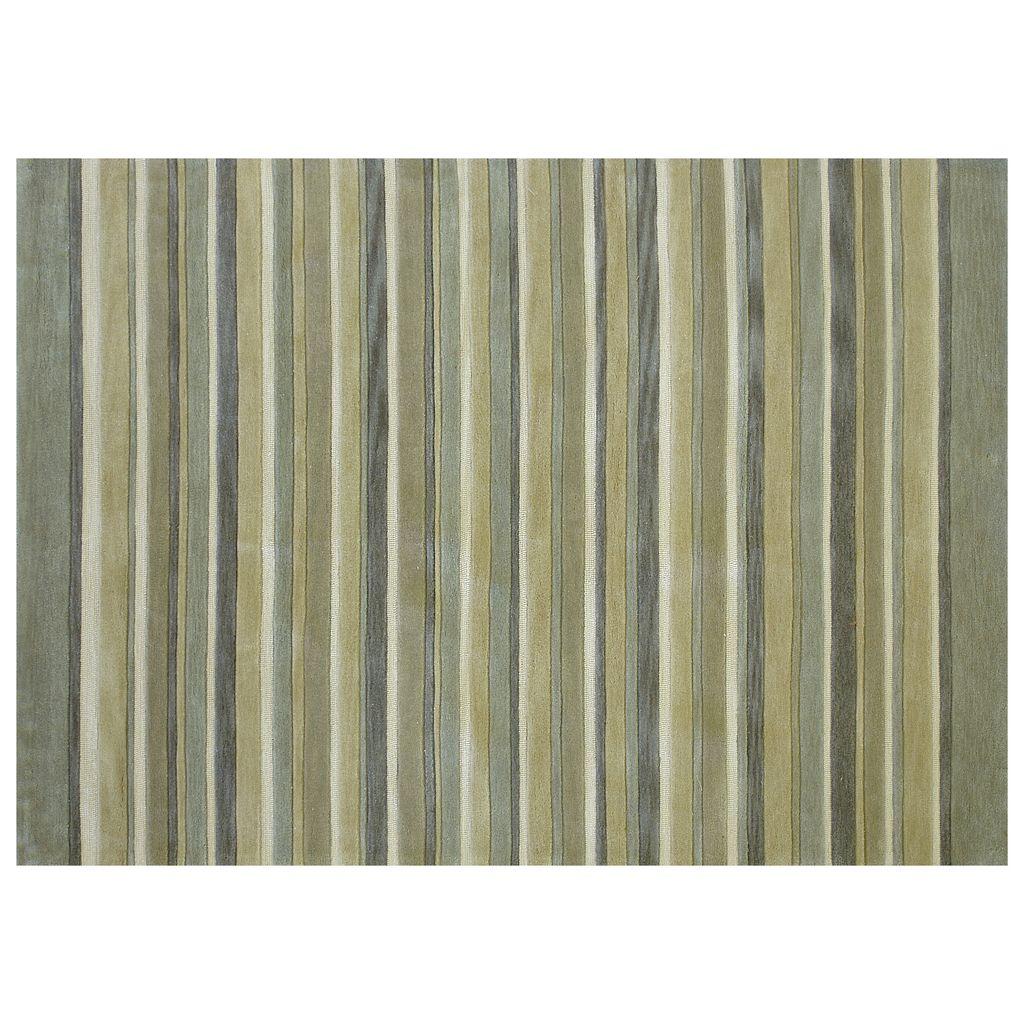 Loloi Abacus Striped Rug