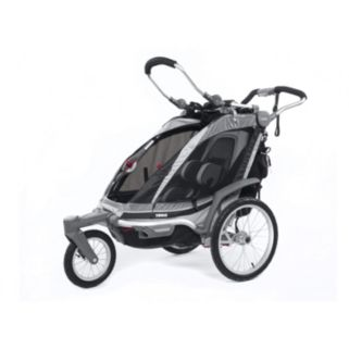 Thule Chariot Chinook 1 Multi-Sport Child Carrier & Stroller