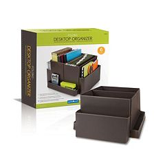 Guidecraft Folding Desk Organizer