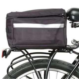 Cycle Force Pursuit Bike Trunk Bag