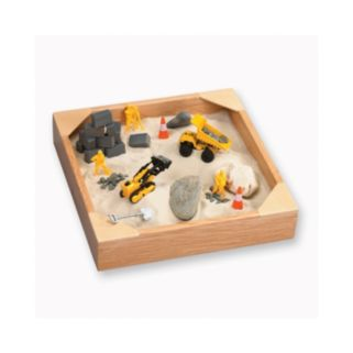 Big Builder My Little Sandbox by Be Good Company