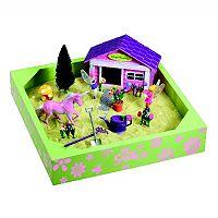 Fairy Garden My Little Sandbox by Be Good Company