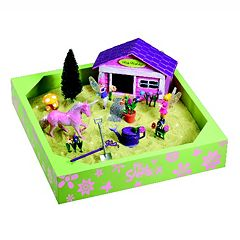 Fairy Garden My Little Sandbox by Be Good Company