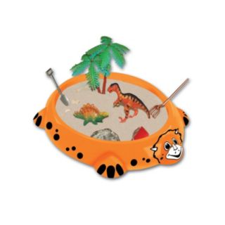 Dinosaur Sandbox Critters Play Set by Be Good Company